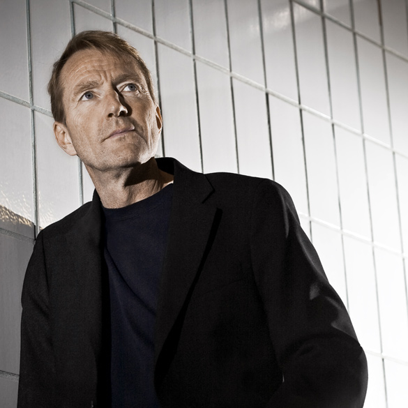 Lee Child Krimklubben