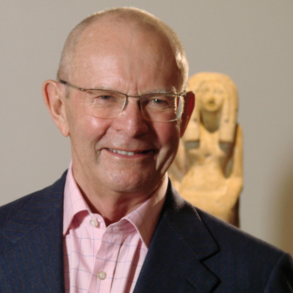 Wilbur Smith Krimklubben