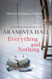 Everything and nothing av Araminta Hall (Heftet)