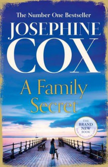 A family secret av Josephine Cox (Heftet)
