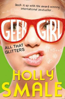 All that glitters av Holly Smale (Heftet)