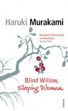Blind willow, sleeping woman av Haruki Murakami (Heftet)