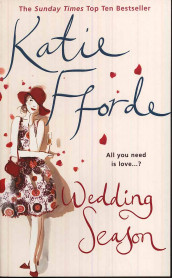 Wedding season av Katie Fforde (Heftet)