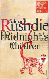 Midnight's children av Salman Rushdie (Heftet)