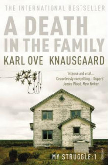 A death in the family av Karl Ove Knausgård (Heftet)