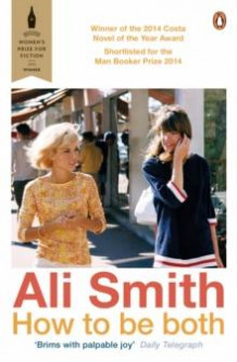 How to be both av Ali Smith (Heftet)