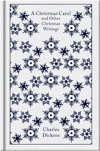 A christmas carol and other christmas writings av Charles Dickens (Innbundet)