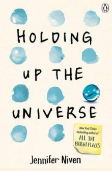 Holding up the universe av Jennifer Niven (Heftet)
