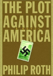 The plot against America av Philip Roth (Innbundet)