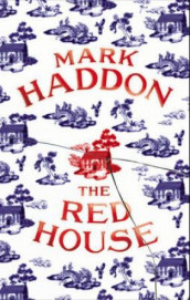 The red house av Mark Haddon (Heftet)
