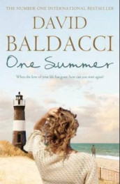 One summer av David Baldacci (Heftet)