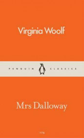 Mrs Dalloway av Virginia Woolf (Heftet)