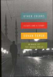 Other colours av Orhan Pamuk (Innbundet)