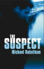 The suspect av Michael Robotham (Heftet)