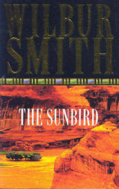 The sunbird av Wilbur A. Smith (Heftet)