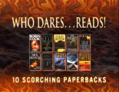 Who dares, reads! av Robin Cook, Colin Dexter, Ken Follett, Colin Forbes, Dick Francis, James Herbert, Hammond Innes, Peter Robinson, Martin Cruz Smith og Wilbur Smith (Heftet)