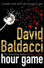 Hour game av David Baldacci (Heftet)