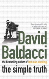 The simple truth av David Baldacci (Heftet)