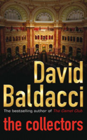 The collectors av David Baldacci (Heftet)
