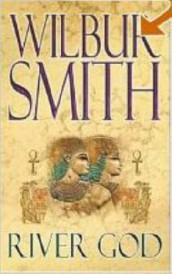 River god av Wilbur Smith (Heftet)