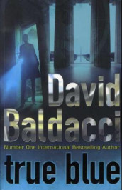 True blue av David Baldacci (Heftet)