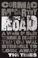 The road av Cormac McCarthy (Heftet)