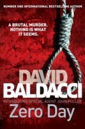 Zero day av David Baldacci (Heftet)