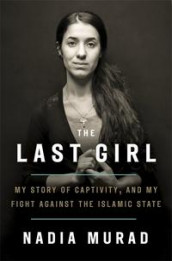 The last girl av Nadia Murad (Heftet)