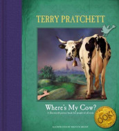 Where's my cow? av Terry Pratchett (Innbundet)