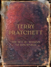 The wit and wisdom of Discworld av Terry Pratchett (Innbundet)