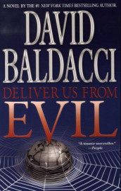 Deliver us from evil av David Baldacci (Heftet)