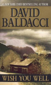 Wish you well av David Baldacci (Heftet)