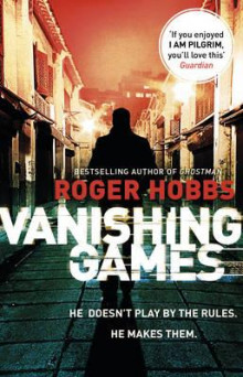 Vanishing games av Roger Hobbs (Heftet)