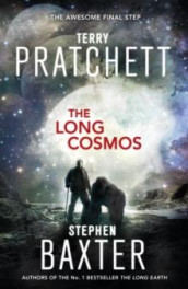 The long cosmos av Stephen Baxter og Terry Pratchett (Heftet)