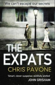 The expats av Chris Pavone (Heftet)