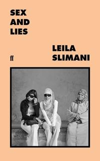 Sex and lies av Leïla Slimani (Heftet)