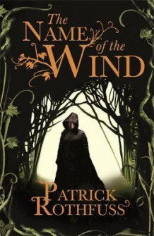 The name of the wind av Patrick Rothfuss (Heftet)