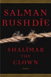 Shalimar the clown av Salman Rushdie (Innbundet)