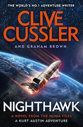 Nighthawk av Graham Brown og Clive Cussler (Heftet)