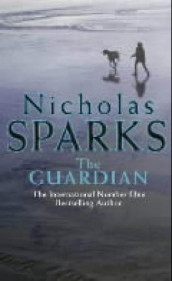 The guardian av Nicholas Sparks (Heftet)
