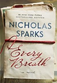 Every breath av Nicholas Sparks (Heftet)