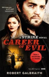 Career of evil av Robert Galbraith (Heftet)