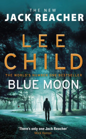 Blue moon av Lee Child (Heftet)