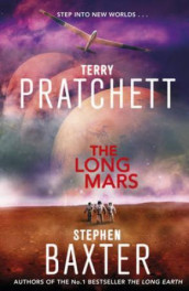 The long mars av Cathy Baxter og Terry Pratchett (Heftet)