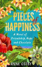 Pieces of happiness av Anne Ch. Østby (Heftet)