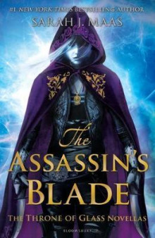 The assassin's blade av Sarah J. Maas (Heftet)