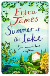 Summer at the lake av Erica James (Heftet)