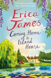Coming home to Island House av Erica James (Heftet)
