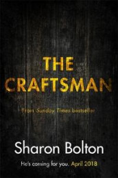 The craftsman av Sharon J. Bolton (Heftet)