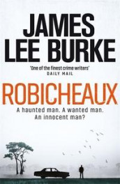 Robicheaux av James Lee Burke (Heftet)